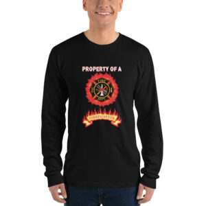 Property of FireFighters